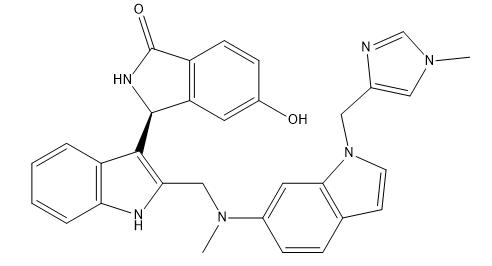 BI-2852 Chemical Structure