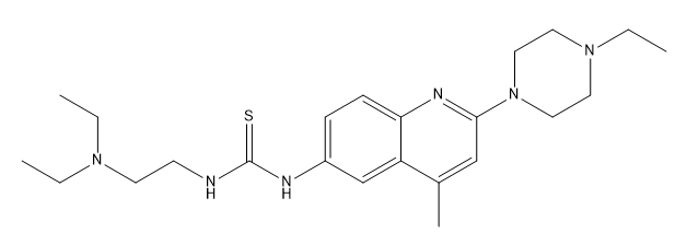 D-I03 Chemical Structure