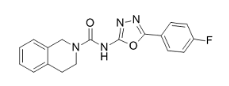 MBX4132 Chemical Structure