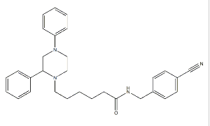 LP-211 Chemical Structure