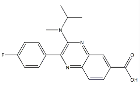 BioE-1115 Chemical Structure