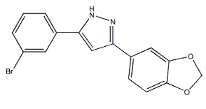 Anle138b Chemical Structure
