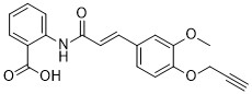 FT011 Chemical Structure