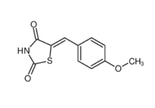 NSC31205 Chemical Structure