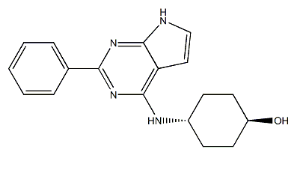 Derenofylline Chemical Structure