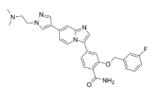 MBM-55 Chemical Structure