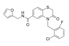 STING agonist-1 Chemical Structure