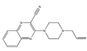 3-AQC Chemical Structure