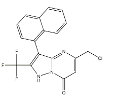QO-40 Chemical Structure