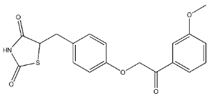 MSDC 0602 Chemical Structure