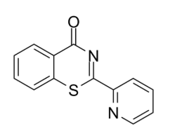 BTZO-1 Chemical Structure
