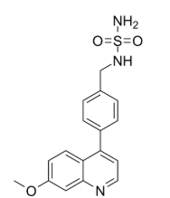 Enpp-1-IN-1 Chemical Structure