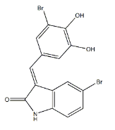 LC3-mHTT-IN-AN1 Chemical Structure