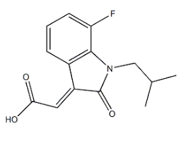 ASP7663 Chemical Structure