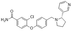 LY-2795050 Chemical Structure