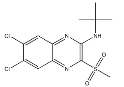GLP-1R agonist DMB Chemical Structure
