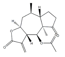 Dihydrobigelovin Chemical Structure
