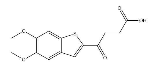 MSA-2 Chemical Structure