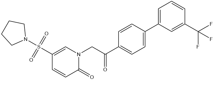 TBOPP Chemical Structure