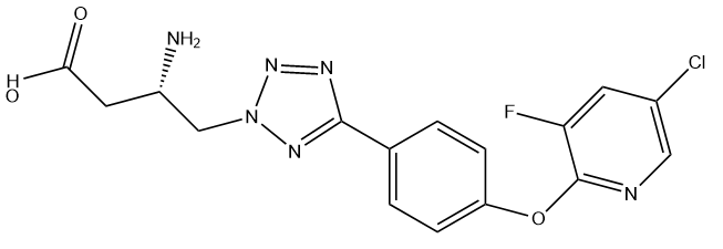 LYS-006 Chemical Structure