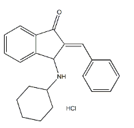 BCI hydrochloride Chemical Structure