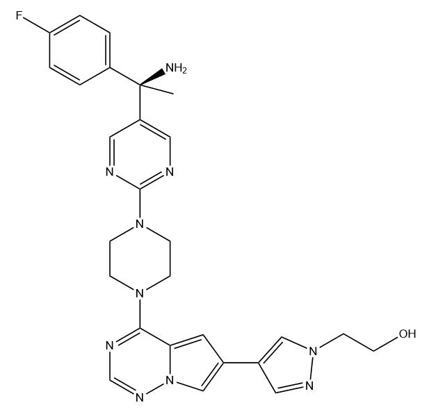 Blu263 Chemical Structure