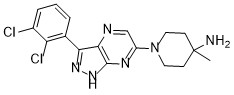 IACS-13909 Chemical Structure