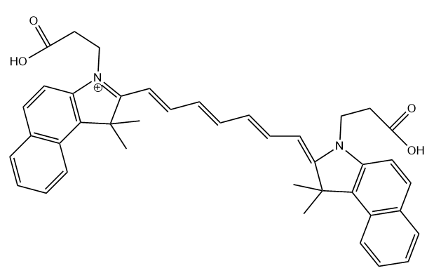 Cypate Chemical Structure