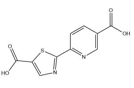 pythiDC Chemical Structure