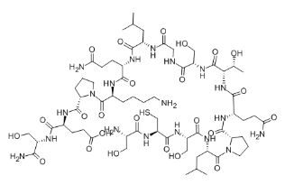 LEP(116-130)(mouse) Chemical Structure