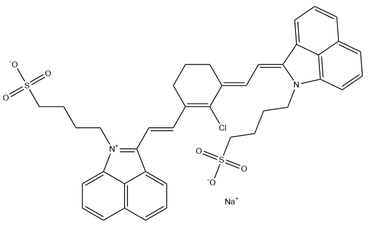 FD-1080 Chemical Structure