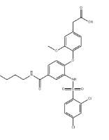 AMG-009 Chemical Structure