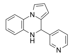 UBCS039 Chemical Structure