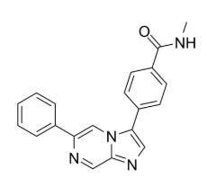 AZ32 Chemical Structure