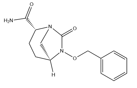Avibactam Impurity 19 Chemical Structure