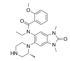 GSK9311 Chemical Structure