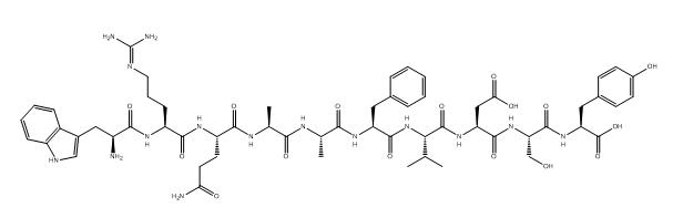 10Panx 结构式