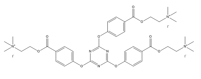 TAE-1 Chemical Structure