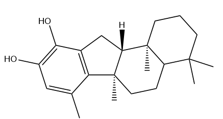 AQX-016A Chemical Structure