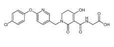 TP0463518 Chemical Structure