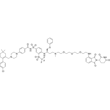 XZ739 Chemical Structure