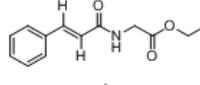Cinnamoyl-carbamic acid ethyl ester Chemical Structure
