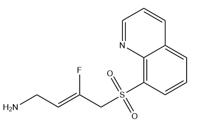 PXS5505 Chemical Structure