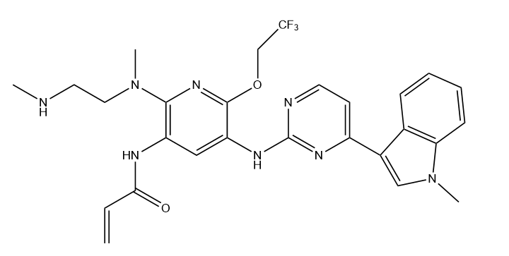 AST5902 Chemical Structure