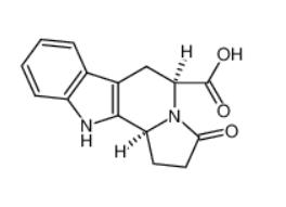 Cuscutamine 结构式