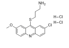 LDN-209929 dihydrochloride Chemical Structure