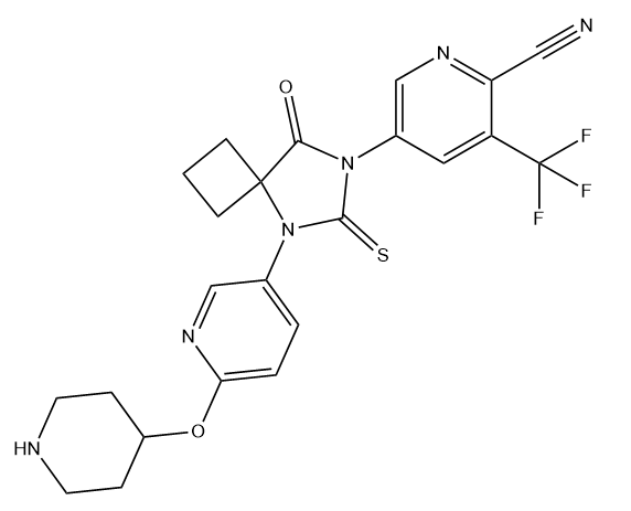 JNJ-63576253 Chemical Structure