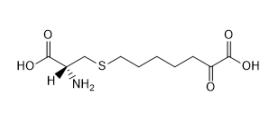Cilastatin Impurity E Chemical Structure