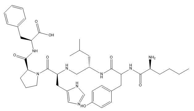 Norleual Chemical Structure