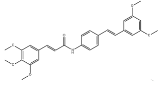 STAT3-IN-1 Chemical Structure